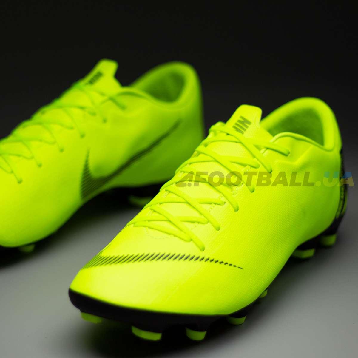 f376003f Футбольные бутсы Nike Mercurial Vapor Academy AH7375-701 купить на ...