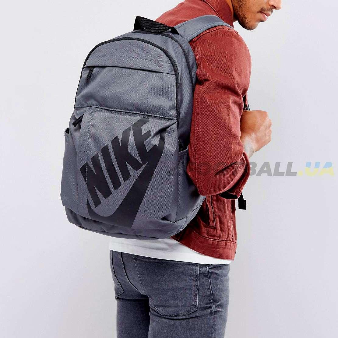 4cdfbacc2 Рюкзак Nike Elemental | BA5381-020 купить на 4football™ в Киеве ...