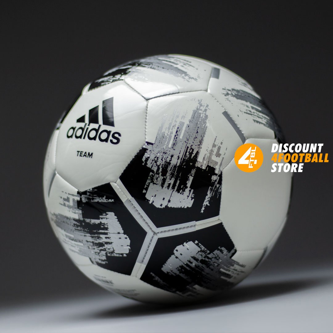 Футбольный мяч Adidas Team Glider CZ2230   №4 — ТОП ПРОДАЖ