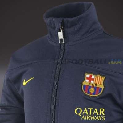 443c068d ... Официальный детский спортивный костюм Nike FC Barcelona - ФК Барселона 6