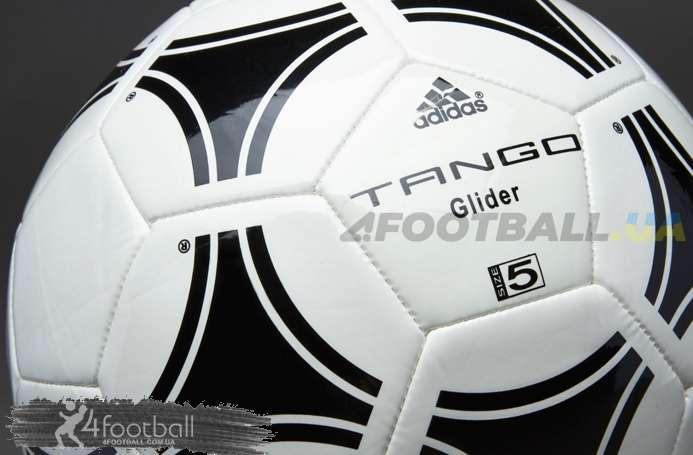 Футбольный мяч Adidas Tango Glider (Аматорский) — купить в интернет ... de1320387af01