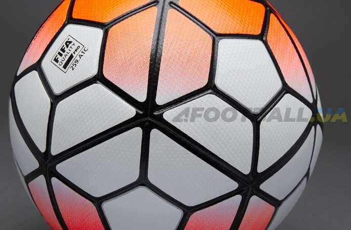 e68d2881 Футбольный мяч Nike ORDEM 3 15/16 - Профи купить на 4football™ в ...