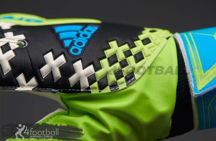 ... Вратарские перчатки adidas Predator Training GK Gloves  5171f8d17b90c