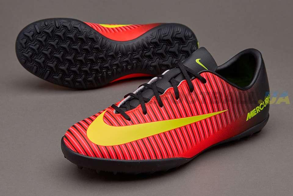 ... Детские сороконожки Nike JR MERCURIALX VAPOR XI TF - Cherry   831949-870  2 ... c6dc0b1dc8f