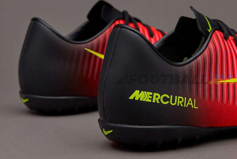 ... Детские сороконожки Nike JR MERCURIALX VAPOR XI TF - Cherry   831949-870  5 d3341a5d01e