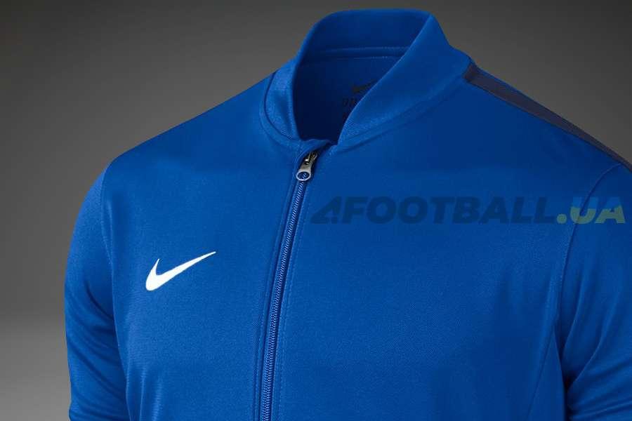 4baff8f1 ... Легкий подростковый тренировочный костюм Nike Academy Dri-Fit Knit  Tracksuit | 808760-463 4 ...