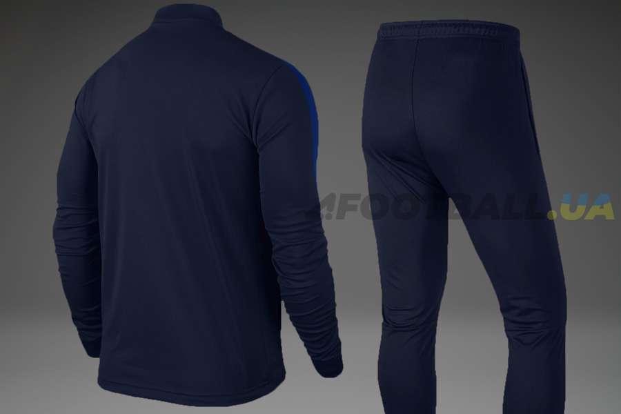 1637fe26 ... Легкий тренировочный костюм Nike Academy Dri-Fit Knit Tracksuit  808757-451 2 ...