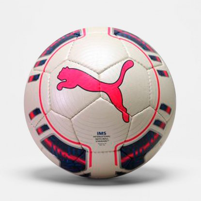 Футбольний м'яч Puma EvoPOWER IV Club Football IMS - Профи | 082224 15 082224 15 082224 15