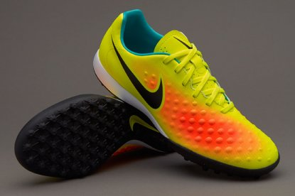 Сороконожки Nike MAGISTA ONDA II TF - Canary | 844417-708