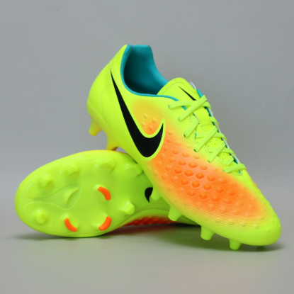 Футбольные бутсы Nike MAGISTA ONDA II FG - Canary | 844411-708 | 844411-708 | 4football.com.ua