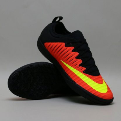 Футзалки Nike MERCURIALX FINALE II IC - Cherry | 831974-870 | 831974-870 | 4football.com.ua