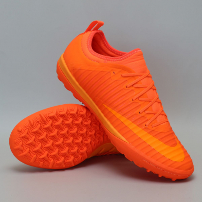 Сороконожки Nike MERCURIALX FINALE II TF | Total Orange | 831975-888 | 831975-888 | 4football.com.ua