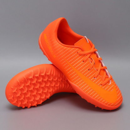 Детские сороконожки Nike JR MERCURIALX VAPOR XI TF | Total Orange | 831949-888
