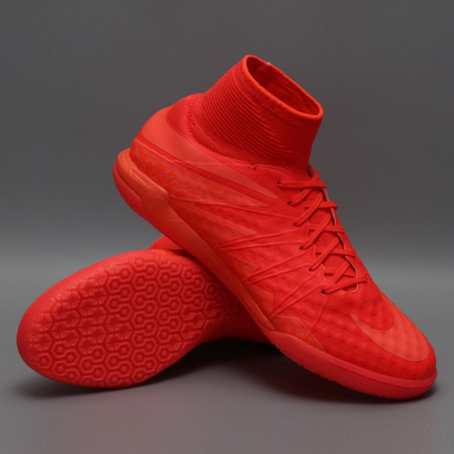 Футзалки NIKE HYPERVENOMX PROXIMO IC 747486-688 Total Orange | 747486-688 | 4football.com.ua