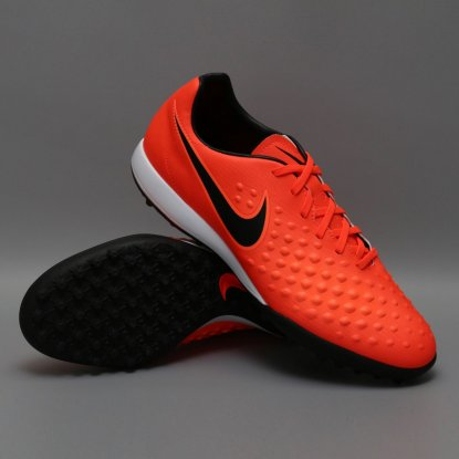 Сороконожки NIKE MAGISTA ONDA II TF 844417-808 red
