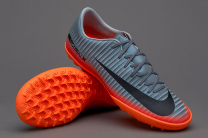 Сороконожки NIKE MERCURIALX VICTORY VI CR7 TF 852530-001 | 852530-001 | 4football.com.ua