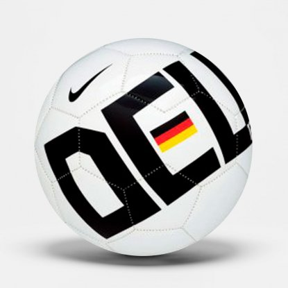 Футбольный мяч Nike GERMANY SUPPORTERS SC2059-103 Аматор | SC2059-103 | 4football.com.ua