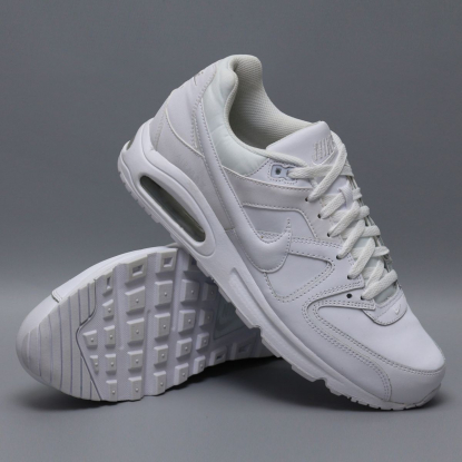 КРОССОВКИ NIKE AIR MAX COMMAND LEATHER 749760-102