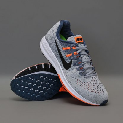 КРОССОВКИ NIKE AIR ZOOM STRUCTURE 20 849576-006