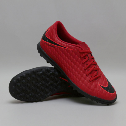 Сороконожки Nike Hypervenomx Phade III Tf 852545-616 RED | 852545-616 | 4football.com.ua