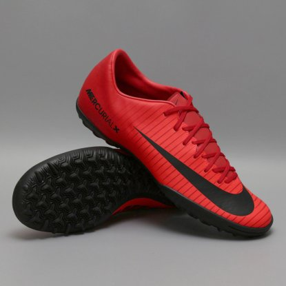 Сороконожки NIKE MERCURIAL VICTORY 831968-616 RED | 831968-616 | 4football.com.ua