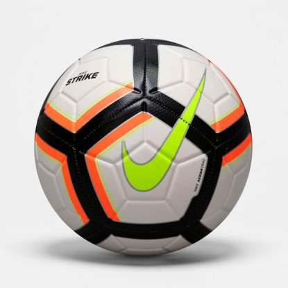 Футбольный мяч Nike Strike SC3176-101 №5 | SC3176-101 | 4football.com.ua