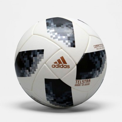 Футбольный мяч Adidas Telstar 18 World Cup Competition CE8085