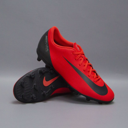 Бутсы Nike Mercurial Vapor Club CR7 FG/MG AJ3723-600 AJ3723-600
