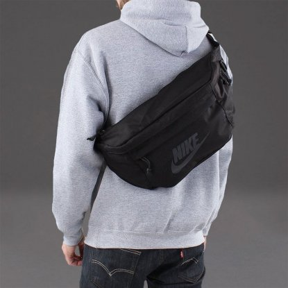 Сумка Nike Tech Hip Pack BA5751-010