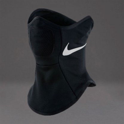 Спортивный термо шарф Nike Therma Squad Snood AQ8233-011