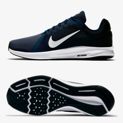 КРОССОВКИ NIKE DOWNSHIFTER 8 908984-400