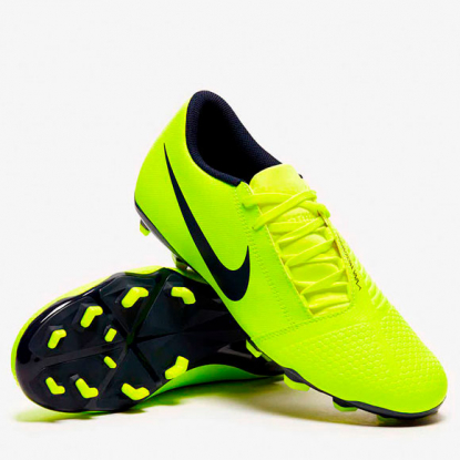 Бутсы Nike Phantom VNM Club AO0577-717