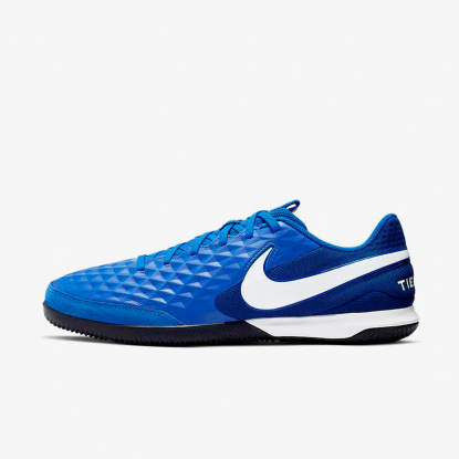 Футзалки Nike Tiempo Legend 8 Academy AT6099-414 SKY AT6099-414
