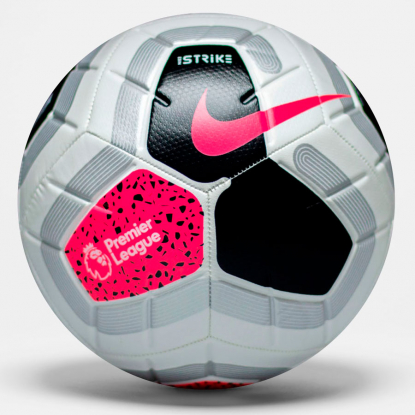 Футбольный мяч Nike Strike Premier League №5 SC3552-101 SC3552-101