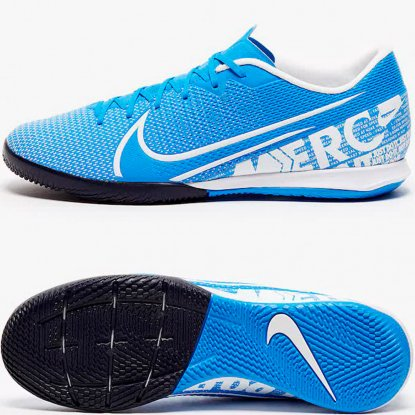 Футзалки Nike Mercurial Vapor Academy AT7993-414 AT7993-414