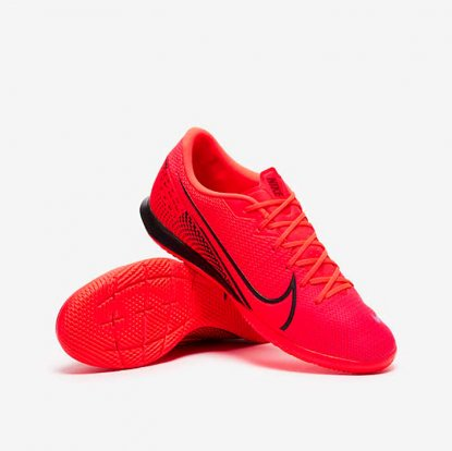 Футзалки Nike Mercurial Vapor XIII Academy IC AT7993-606 AT7993-606