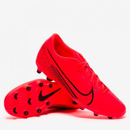 Бутсы Nike Mercurial Vapor XIII Club FG AT7968-606 AT7968-606