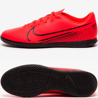 Футзалки Nike Mercurial Vapor XIII Club IC AT7997-606 AT7997-606