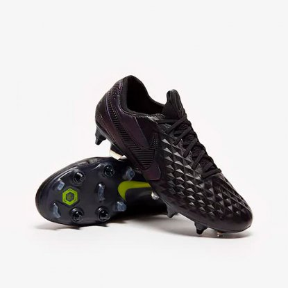 Бутсы Nike Tiempo Legend VIII Elite SG-PRO Anti-Clog AT5900-010