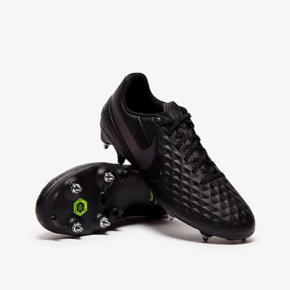 Бутсы Nike Tiempo Legend VIII Academy SG-PRO Anti-Clog AT6014-010