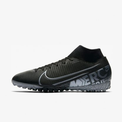 Сороконожки Nike Mercurial Superfly VII Academy TF AT7978-001