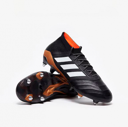 Бутсы Adidas Predator 18.1 SG Leather CQ1690