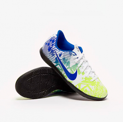 Детские футзалки Nike Kids Mercurial Vapor XIII Club Neymar IC  CV9352-104