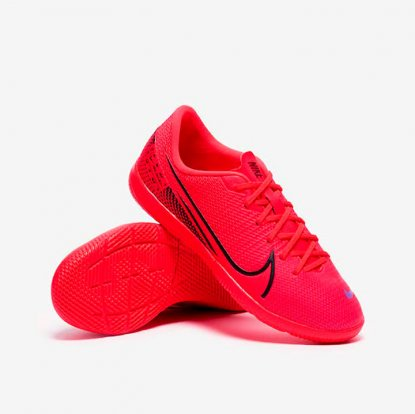 Детские футзалки Nike Kids Mercurial Vapor XIII Academy IC AT8137-606