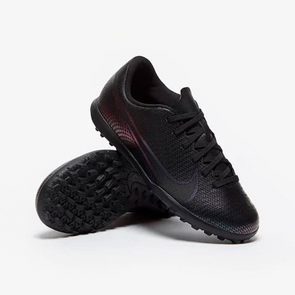 Детские сороконожки Nike Kids Mercurial Vapor XIII Club TF AT8177-010