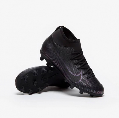 Детские бутсы Nike Kids Mercurial Superfly VII Club FG  AT8150-010