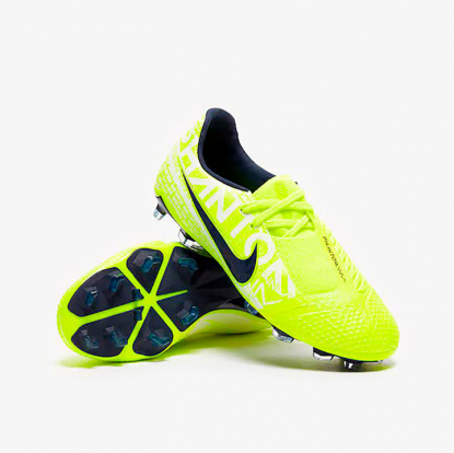 Детские бутсы Nike Kids Phantom VNM Elite FG AO0401-717