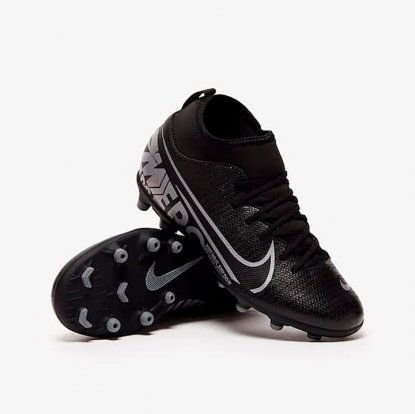 Детские бутсы Nike Kids Mercurial Superfly VII Club FG/MG  AT8150-001