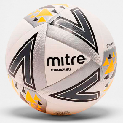 Футбольный мяч Mitre Ultimatch Max Football BB1115WIO BB1115WIO