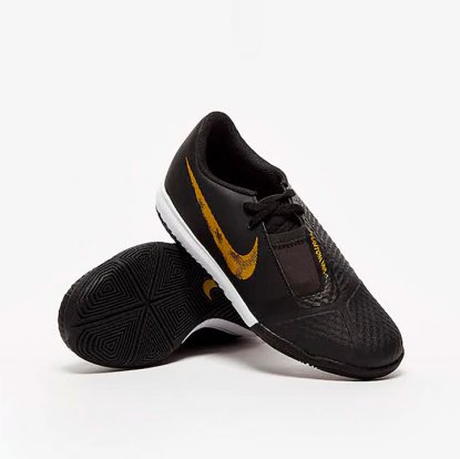 Детские футзалки Nike Kids Phantom VNM Academy IC AO0372-077